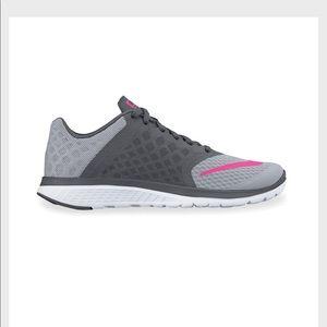 Like new Nike Running Shoes
